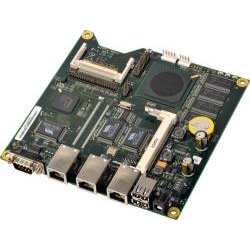 Abbildung PC Engines ALIX 2D13 System Board